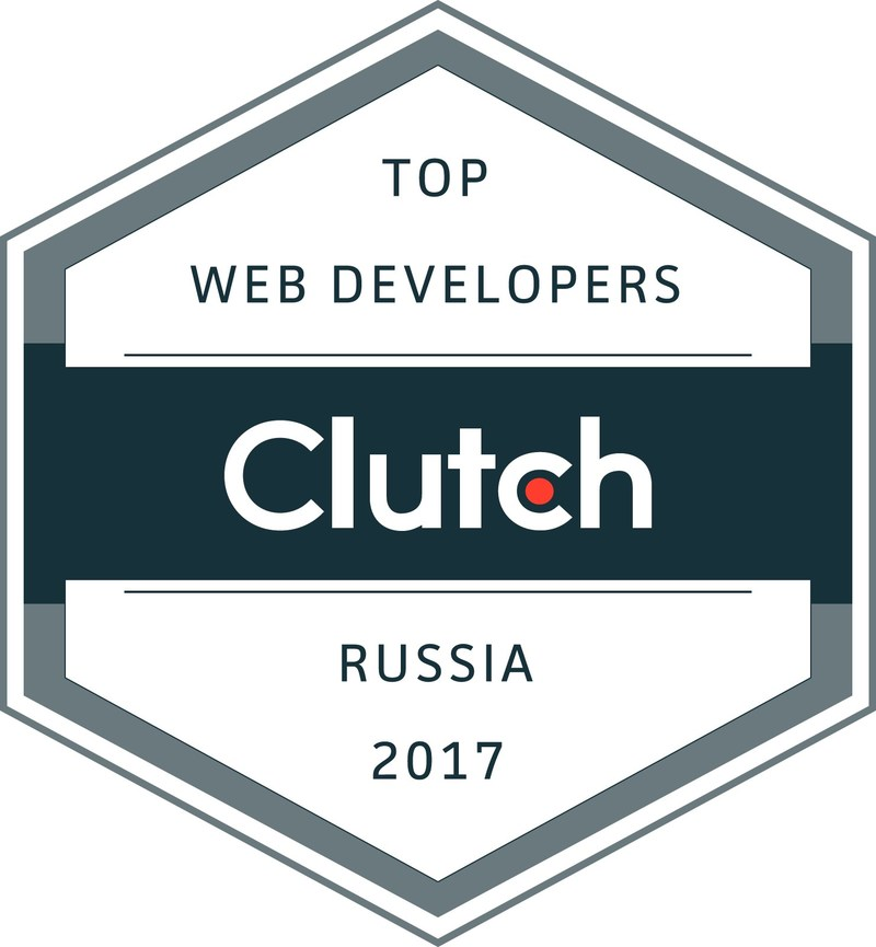 Top Web Developers - Russia - 2017