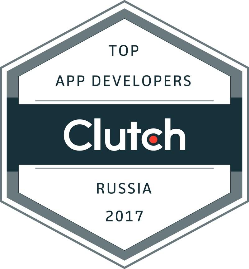 Top App Developers - Russia - 2017