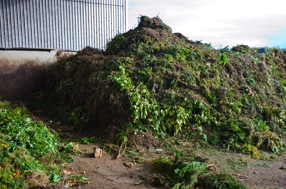 Commercial and Residential Landscape Waste Diverted From Local Landfills.
