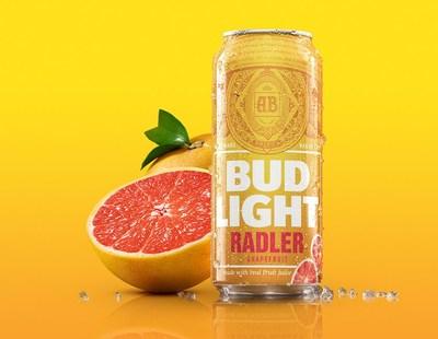 Radler (Groupe CNW/Bud Light)