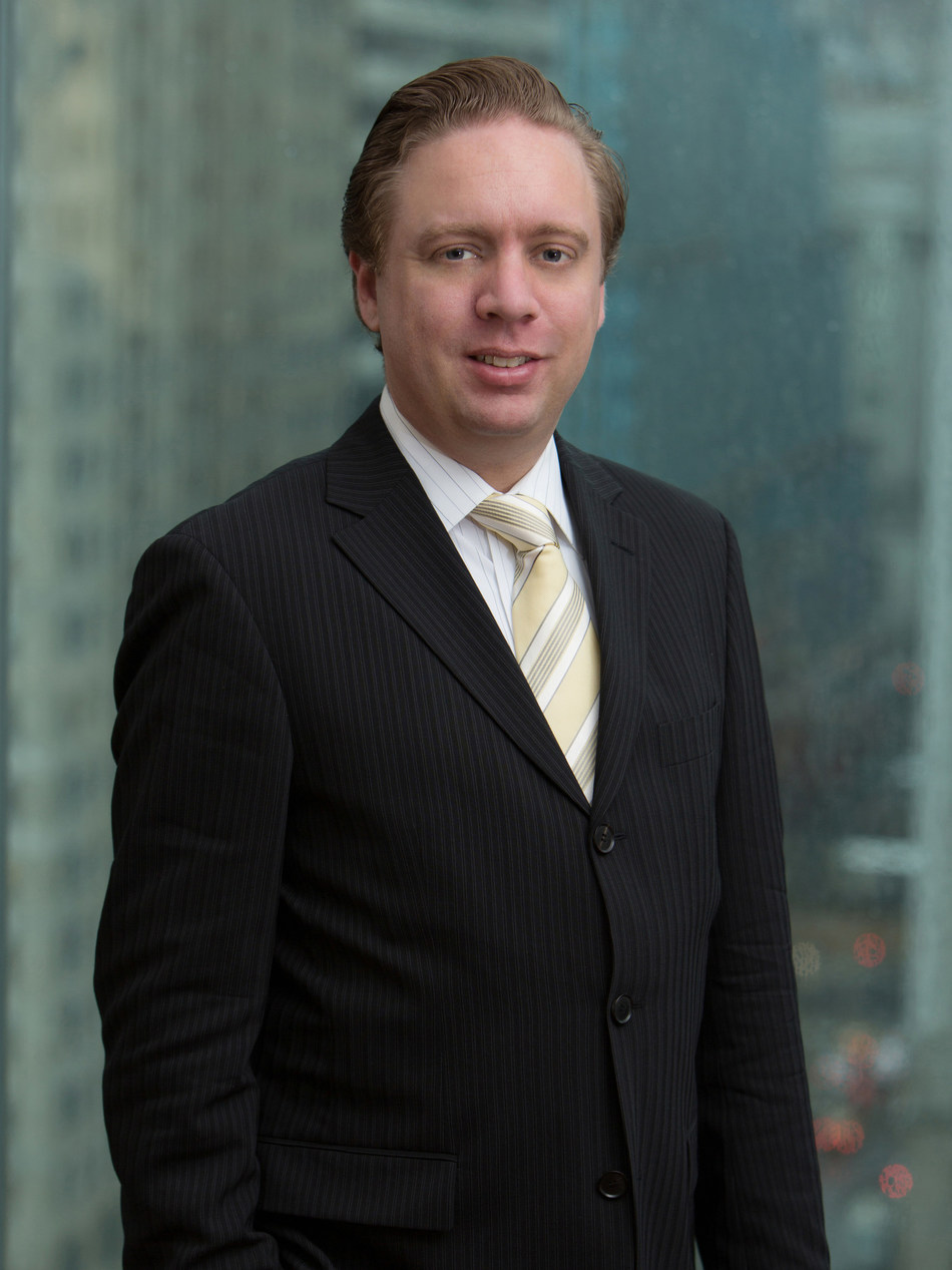 Attorney Cody Wamsley joins the Chicago office of McDonald Hopkins.