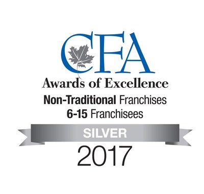 CFA Awards of Excellence (CNW Group/Lice Squad Canada Inc)