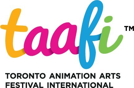 Toronto Animation Arts Festival International (CNW Group/Toronto Animation Arts Festival International (TAAFI))