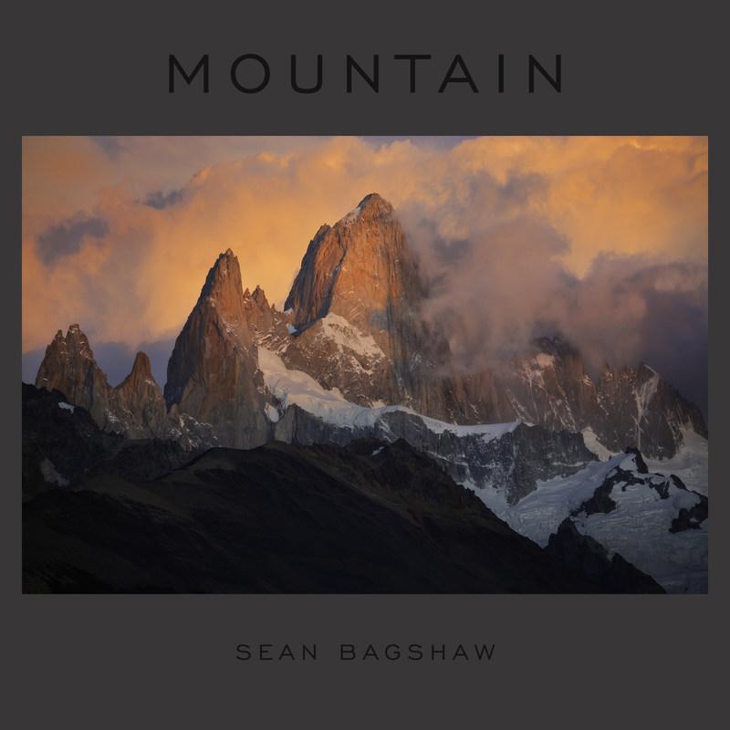 "Award-Winning Photographer Sean Bagshaw's Booxie ""Mountain"""