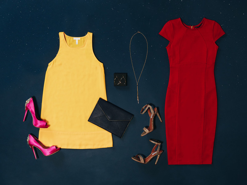 Trunk Club and Mary Zophres curate women's looks inspired by 'La La Land'