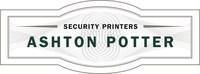 Ashton Potter Security Printers