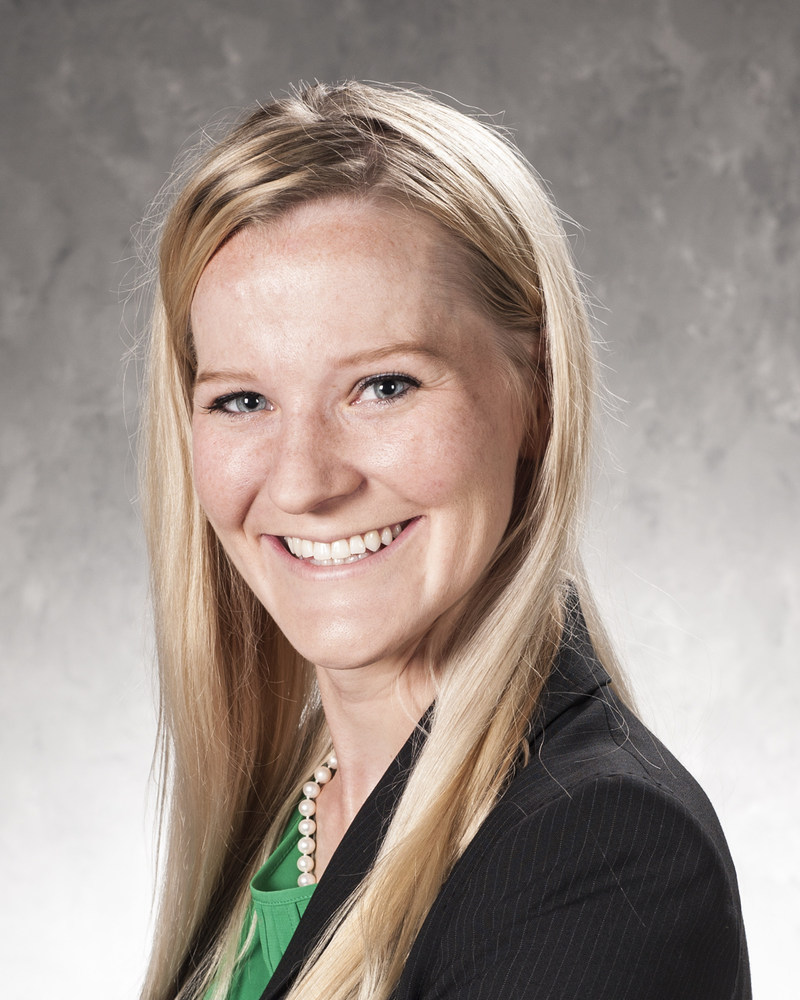 MSA's Rebecca Stehle Recognized with Emerging Leader STEP Ahead Award.
