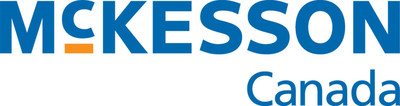 Logo: McKesson Canada (CNW Group/MCKESSON CANADA)