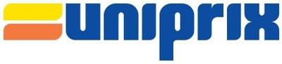 Logo : Uniprix Inc. (Groupe CNW/MCKESSON CANADA)