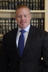 Rick Collins, Founding Partner at Collins Gann McCloskey & Barry PLLC