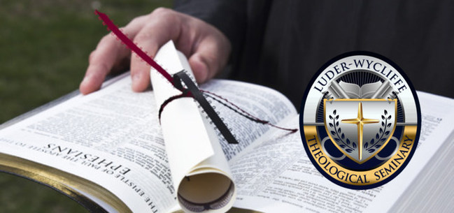 """The """"World's Only"""" degree program for end times studies (Eschatology)"""