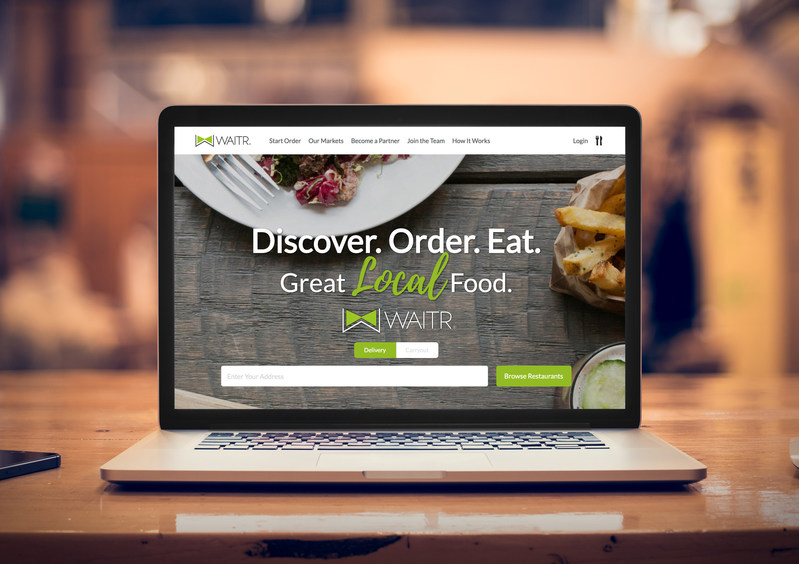 New Way to Order with Waitr