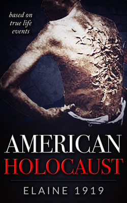 Screenwriter and author, Deangelo Manuel, is set to release the first of his 2-part book series, Elaine 1919 American Holocaust, using a powerful fictional story to tell the true narrative of the largest and most bloodiest massacre of African Americans on American soil - an event that even the National African American History Museum lacks an exhibit for.