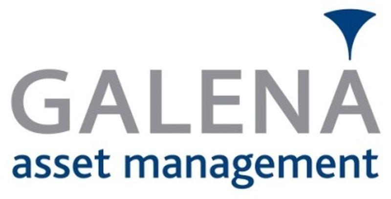 Galena Logo (PRNewsfoto/Galena)