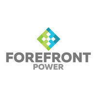 ForeFront Power has more than a decade of renewable industry experience, serving business, public sector, and wholesale power customers around the world. Our team has developed over 800 MW of capacity across more than 1,000 projects, targeted on assisting public sector agencies and C&I firms to deliver the most impactful behind-the-meter, virtual, and wholesale solutions. (PRNewsfoto/ForeFront Power)