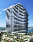 Bristol Palm Beach Ultra-Luxury Condominium Residences Confirm Construction Financing