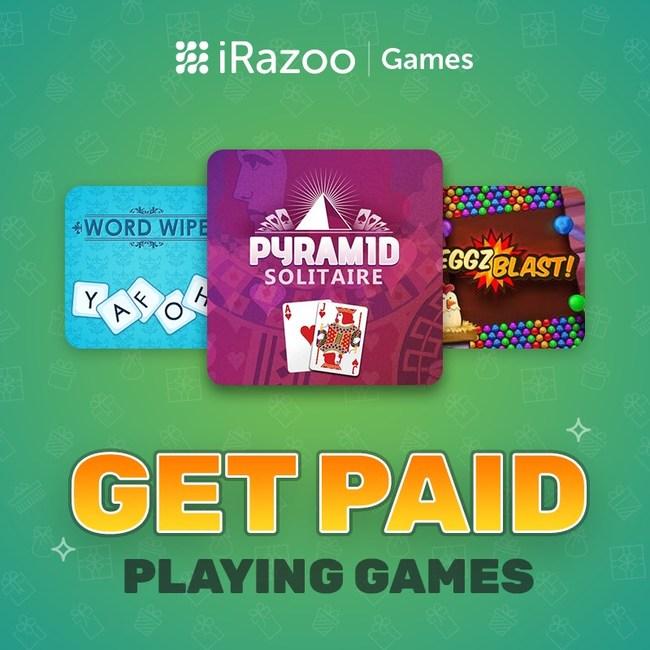 iRazoo Games