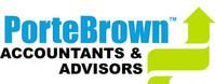Porte Brown logo