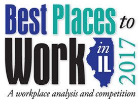 2017 Best Places to Work in Illinois