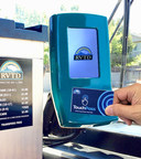RVTD Launches TouchPass Electronic Fare Collection Service