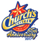 Church's Chicken® Launches 'Days Of Service' To Honor The Brand's Key Markets During 65th Anniversary