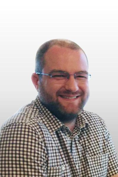Trevor Inman, Chief Technology Officer