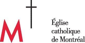 Logo : Église catholique de Montréal (Groupe CNW/Archevêché de Montréal)