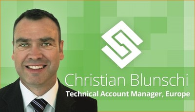 StayLinked Expands European Presence - Christian Blunschi Hired as Technical Account Manager