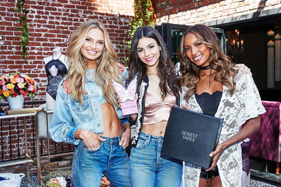Victoria's Secret Reveals The 2017 What Is Sexy? List