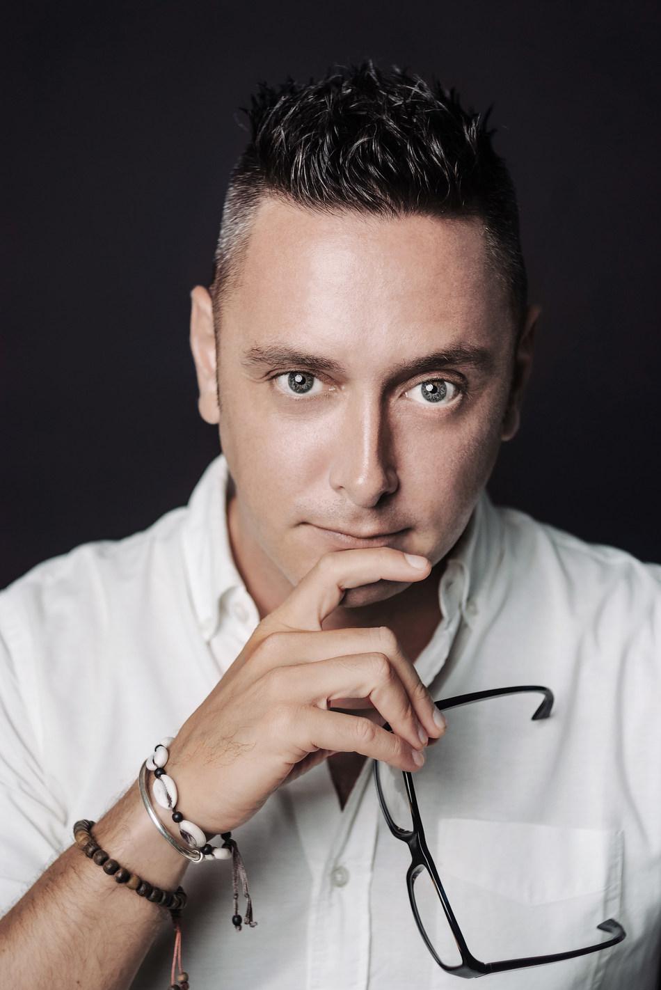 Eric Reithler-Barros