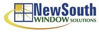 NewSouth Logo (PRNewsfoto/NewSouth Window Solutions)