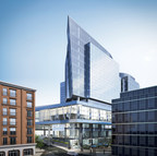 Grant Thornton LLP, Halifax makes historic move to innovative Nova Centre, located at the heart of the Halifax business community. (CNW Group/Grant Thornton LLP)