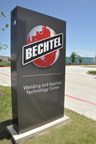 Bechtel Unveils Welding Technology and Training Hub