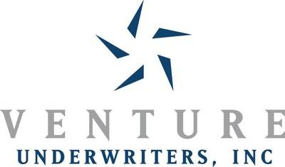 Venture Underwriters (PRNewsfoto/Venture Underwriters, Inc.)