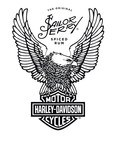 Sailor Jerry Spiced Rum Announces Partnership With Harley-Davidson