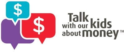 Talk with our kids about money (CNW Group/Scotiabank)