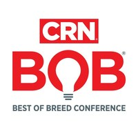 2017 CRN Best of Breed Conference Logo