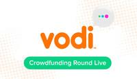 Vodi's Crowdfunding Round is Live!