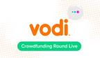 Vodi Launches Crowdfunding Campaign