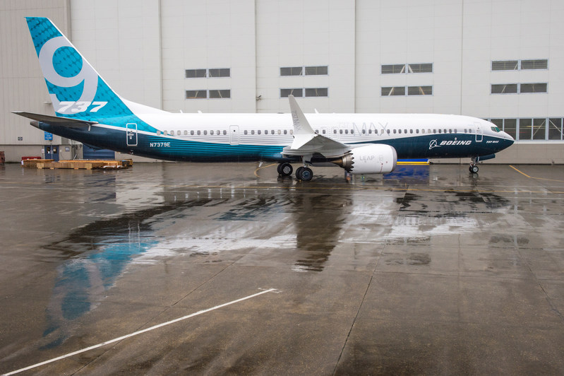 Spirit AeroSystems produces the 737 MAX fuselage, pylon, thrust reverser and engine nacelle at its Wichita, Kan., facility and the wing leading edge at its Tulsa, Okla., facility.
