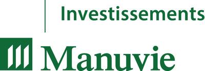 Investissements Manuvie (Groupe CNW/Société Financière Manuvie)