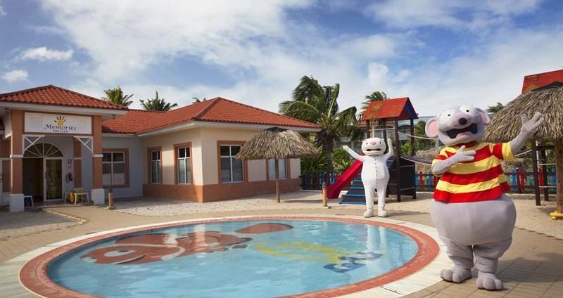 Grand Memories Varadero (CNW Group/Sunwing Vacations Inc.)