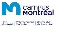Logo: Campus Montréal (CNW Group/Campus Montréal)