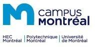 Logo : Campus Montréal (Groupe CNW/Campus Montréal)