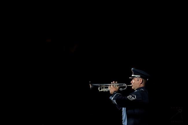 Taps Trumpet