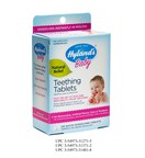 Standard Homeopathic Company Issues Nationwide Recall of Hyland's Baby Teething Tablets and Hyland's Baby Nighttime Teething Tablets Due to Mislabeling