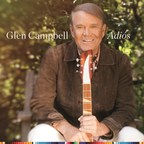 Glen Campbell Says 'Adiós' With Final Studio Album