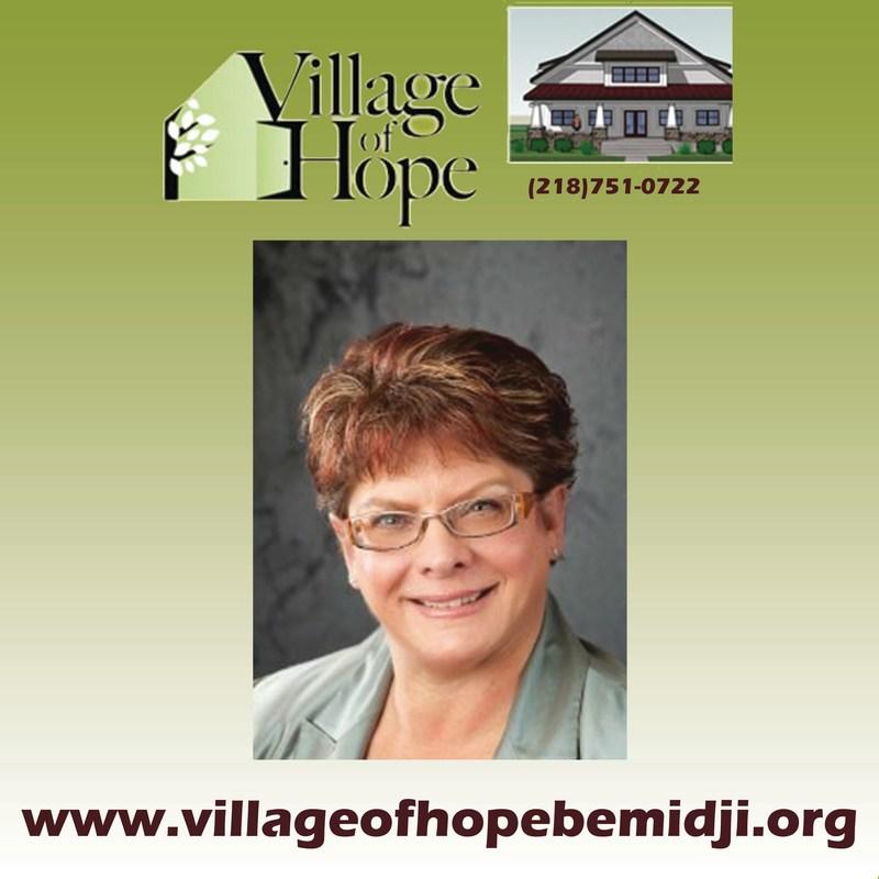 Strathmore's & America's Registry Proudly Endorse Sandy Hennum & Village of Hope