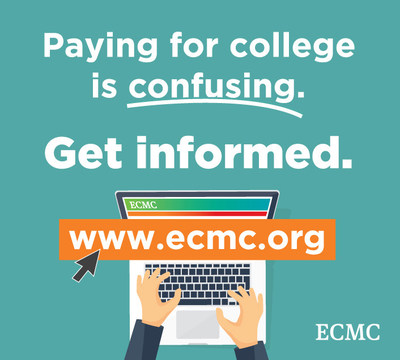 (PRNewsfoto/ECMC)
