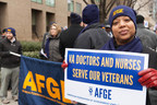 Mismanagement at DC VA Hospital is 'Unconscionable' Says VA Union